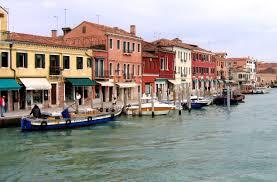Időjárás Velence