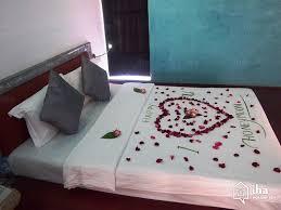 Búvóhelyek romantikus randikhoz