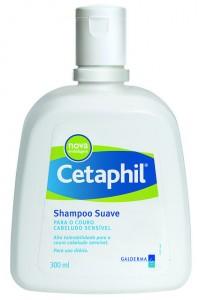 Cetaphil tusfürdő