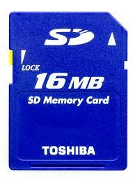 SD kártya