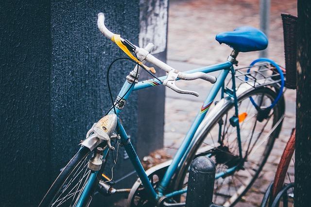 Praktikus kerékpárok