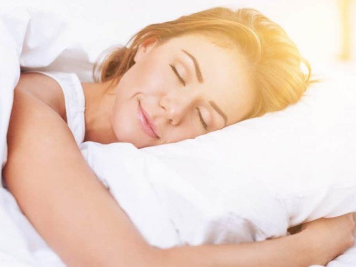 alvásterápia