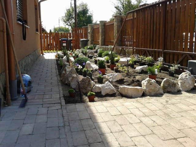 kertészeti munkák árai