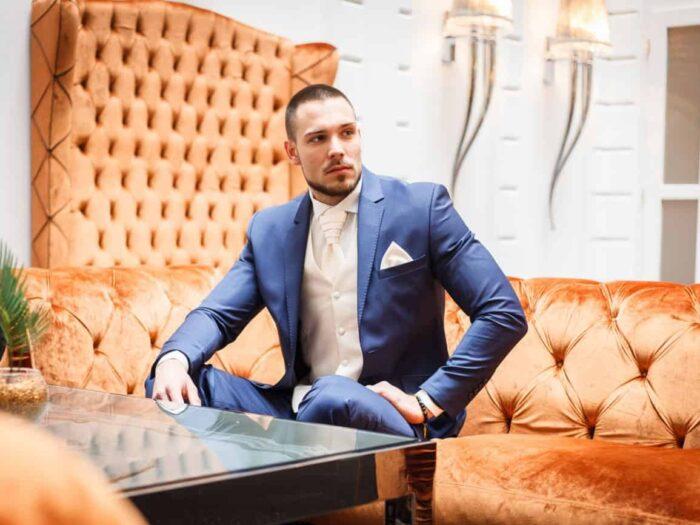 Elite Fashion öltönyház