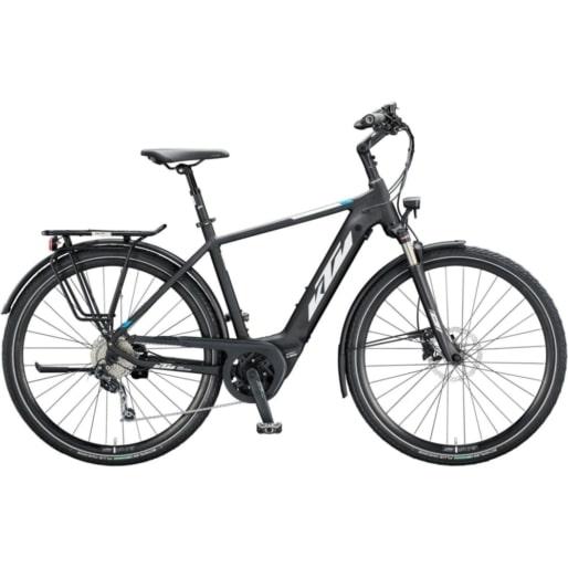 KTM elektromos kerékpár